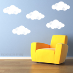 Children Wall Art Decals