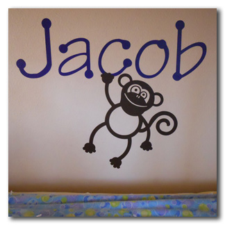Jacob Monkey