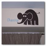 Channing's Elephant