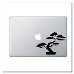 Bonsai Laptop Decal
