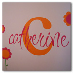 Catherine Monogram