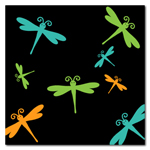 Dragonflies