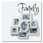 Family - Wall Word