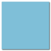 Ice Blue 12 x 12 Glossy