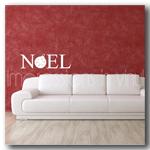 Noel - Block Font